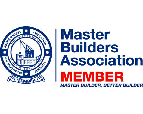Master Builders Association Members Logo