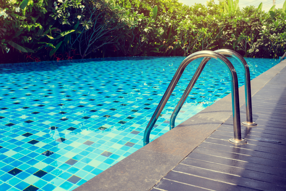 Building a New Pool During Water Restrictions